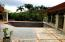 Large Pool Deck and beautiful mountain view