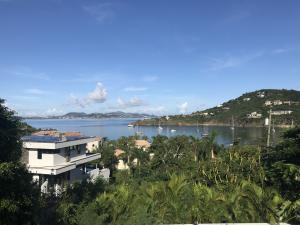 Great Cruz Bay Harbor Views