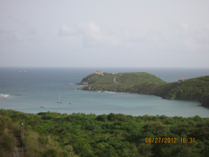 Z-1 Fish Bay, St John, VI 00830