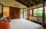 Upper garden suite