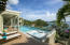 Latitude's Pool and Hot Tub with Exceptional Views