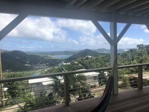 View from the Upper Unit Porch
