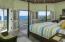 Master Bedroom Open to Views