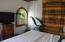 Bedroom Pod- pre storm.