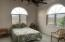 Tons of natural lighting in the bedrooms!