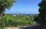 Water views from this large tract of land near Cruz Bay Town