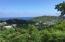 Views of Great Cruz Bay & beyond
