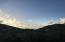 Morning Sunlight over Hart Bay