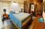 Lower level master suite 1