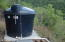New water cistern