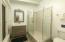 Hawksbill second bathroom