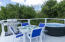 Rose bay Hot tub and Deck