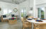 Rosebay Living area