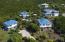 All four villas