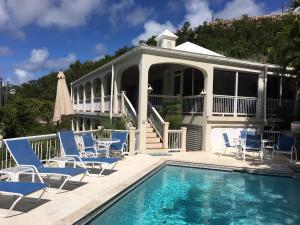 Calypso del Sol in Chocolate Hole with HUGE pool & spa