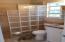 New bathroom tile and vanity