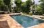 Pool and 13 F Carolina House View