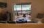 Interior Living to Exterior