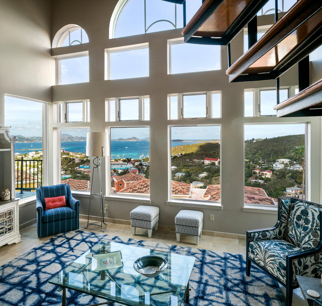 RE/MAX real estate, US Virgin Islands, Contant/Enighed, Price Reduced  Condo  Enighed