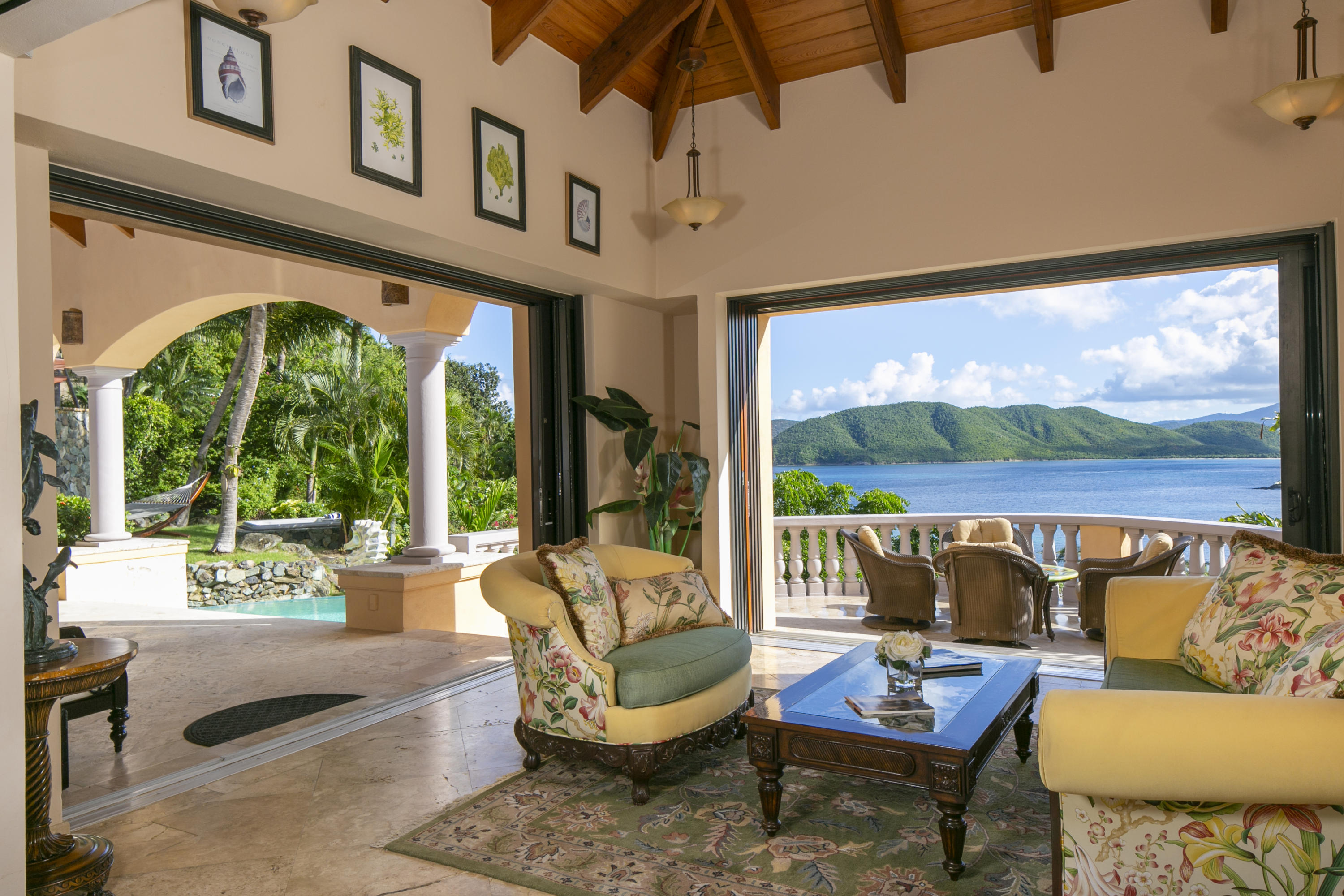 RE/MAX real estate, US Virgin Islands, Peter Bay, Price Reduced  Residential  Peter Bay