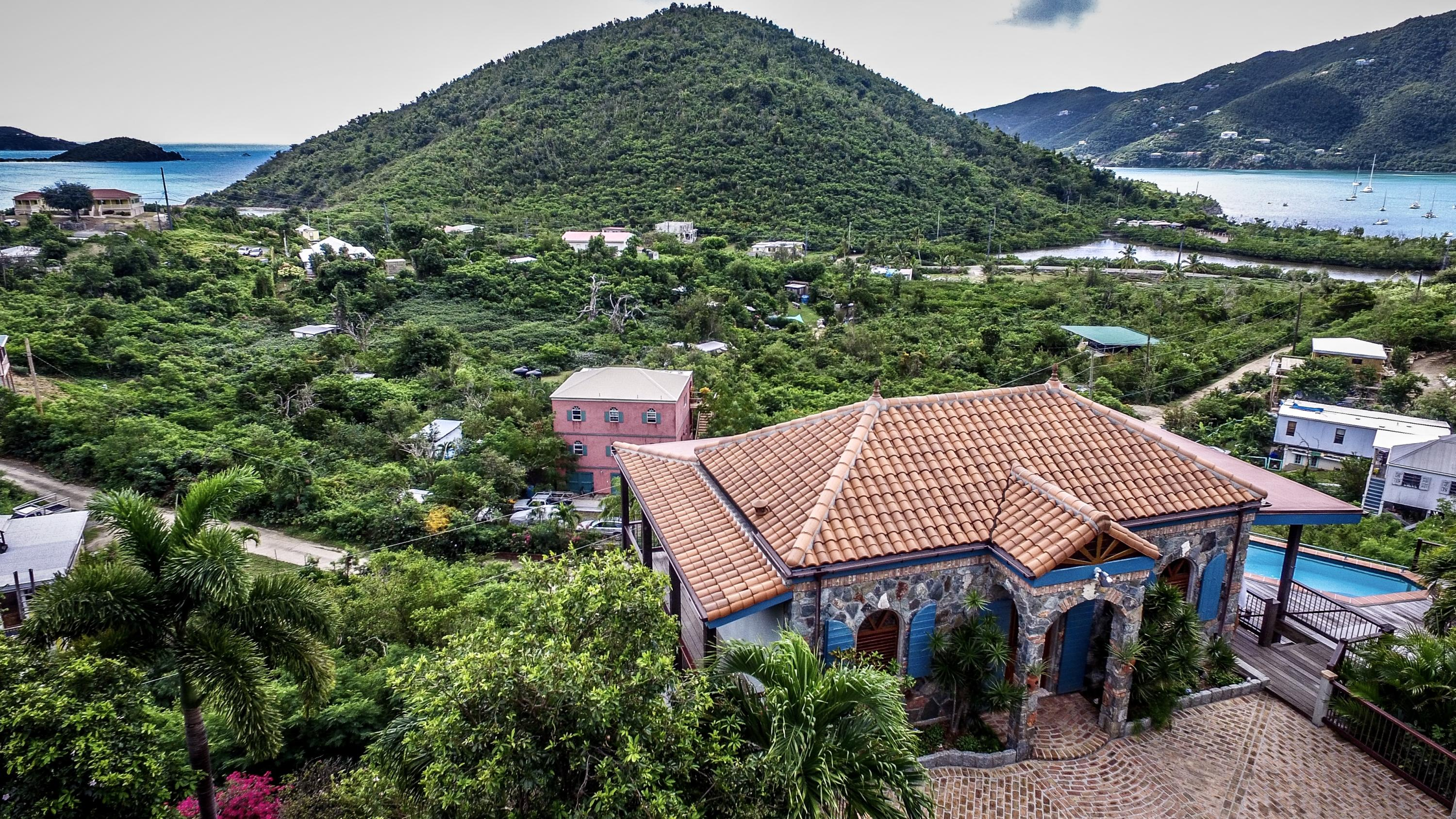 RE/MAX real estate, US Virgin Islands, Eden, Status Change  Residential  Eden