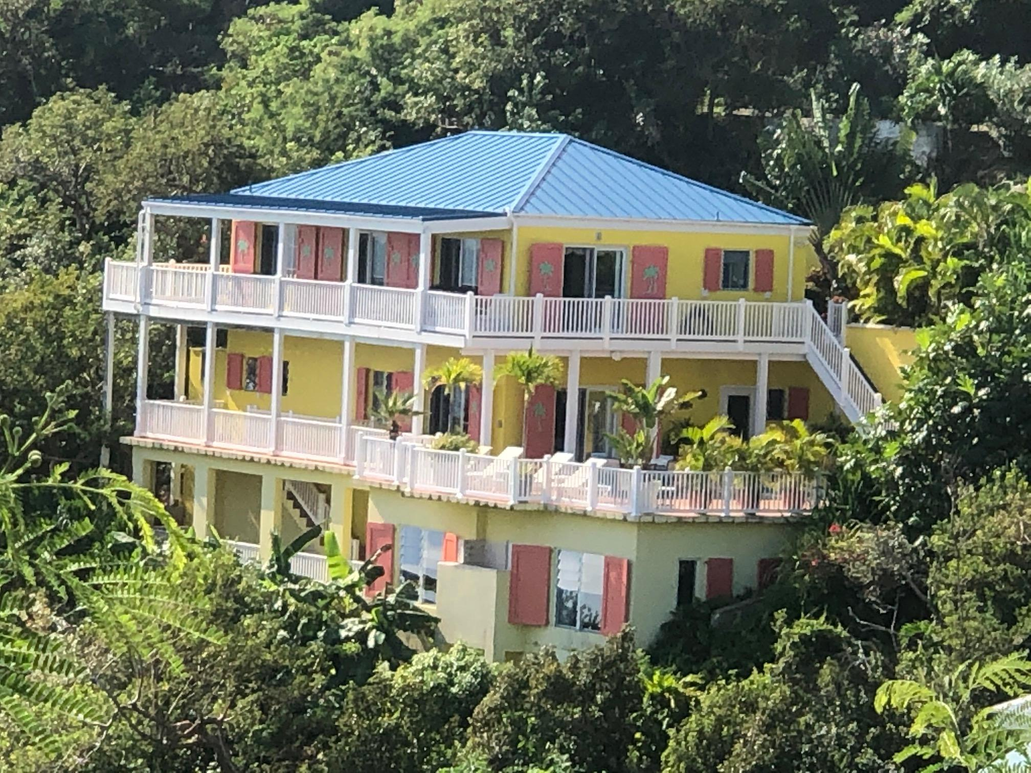 RE/MAX real estate, US Virgin Islands, St. Quaco & Zimmerman, Price Reduced  Residential  St. Quaco  Zimmerman