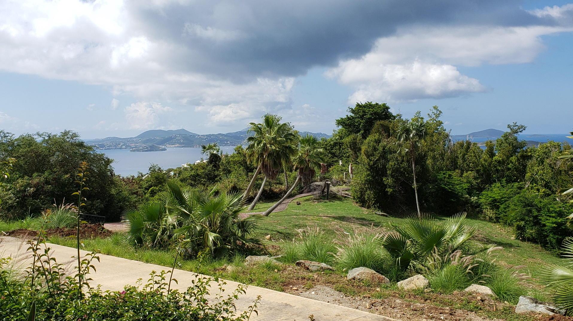 RE/MAX real estate, US Virgin Islands, Sans Soucci & Guinea Gut, Status Change  Land  Sans Soucci  Guinea Gut