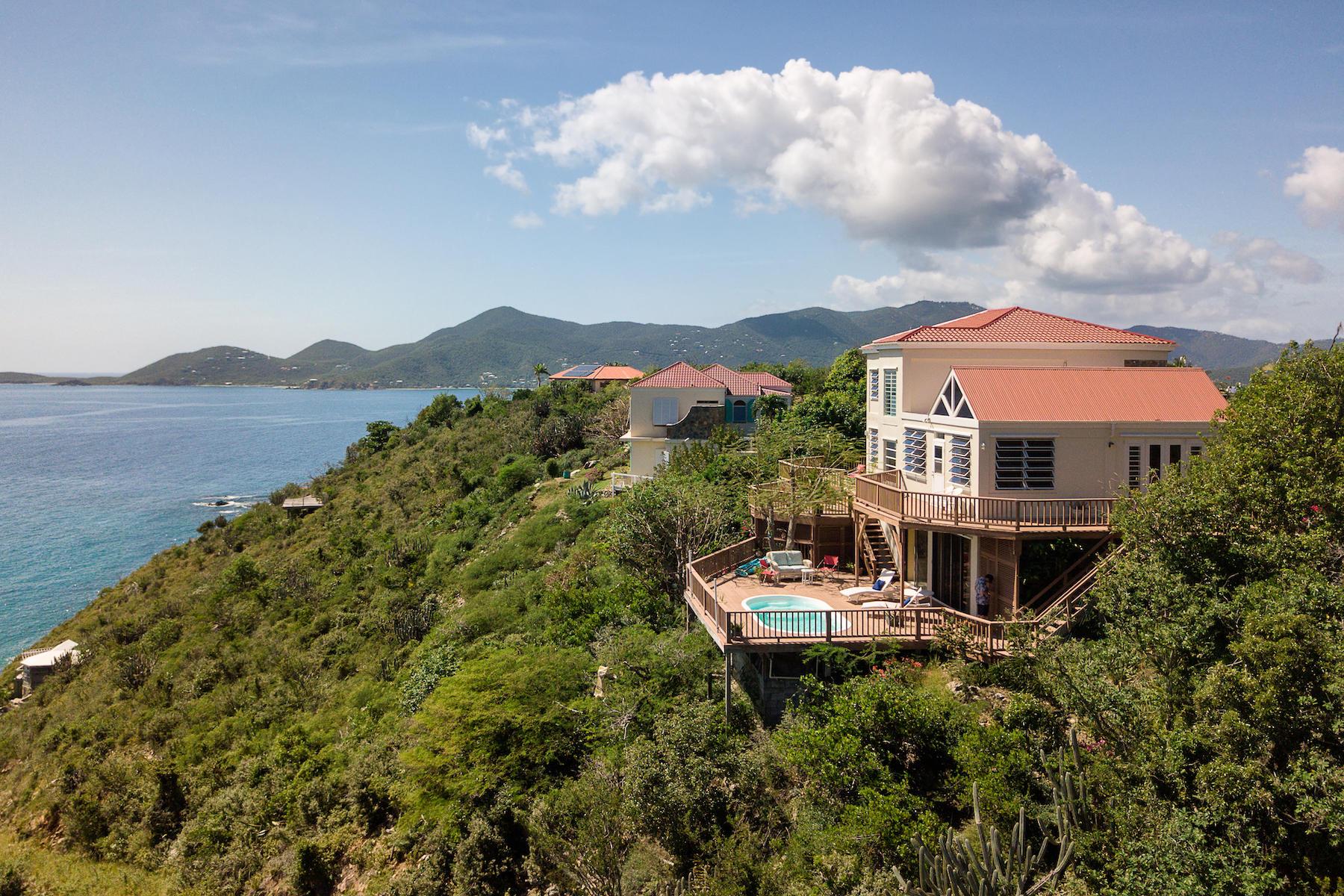 RE/MAX real estate, US Virgin Islands, Hansen Bay, Price Reduced  Residential  Hansen Bay