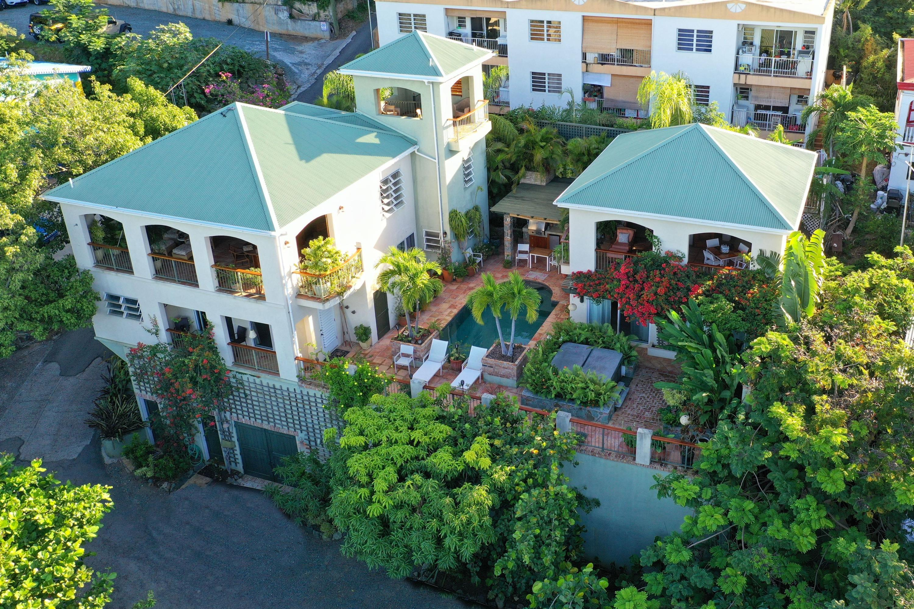 RE/MAX real estate, US Virgin Islands, Contant/Enighed, Price Reduced  Residential  ContantEnighed