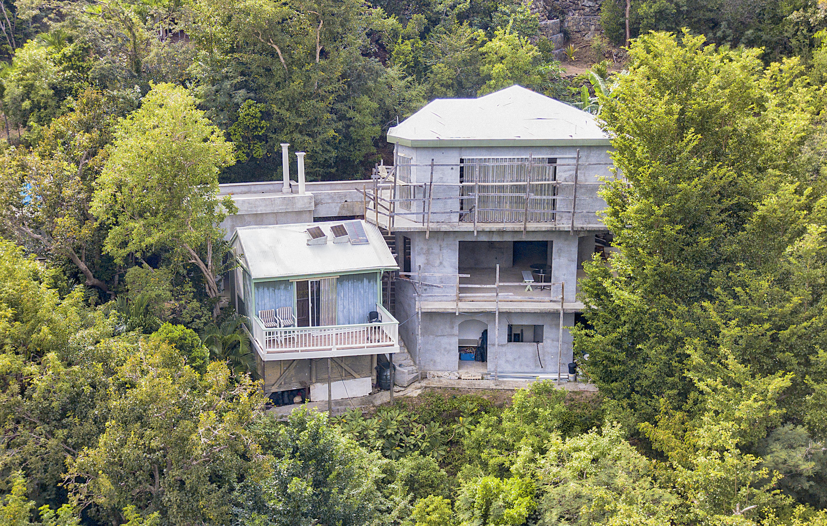 RE/MAX real estate, US Virgin Islands, Fish Bay, Price Reduced  Residential  Fish Bay