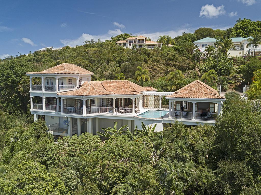 RE/MAX real estate, US Virgin Islands, Sans Soucci & Guinea Gut, Status Change  Residential  Sans Soucci  Guinea Gut