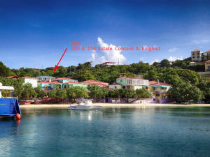 133 & 134 Contant/Enighed, St John, VI 00830