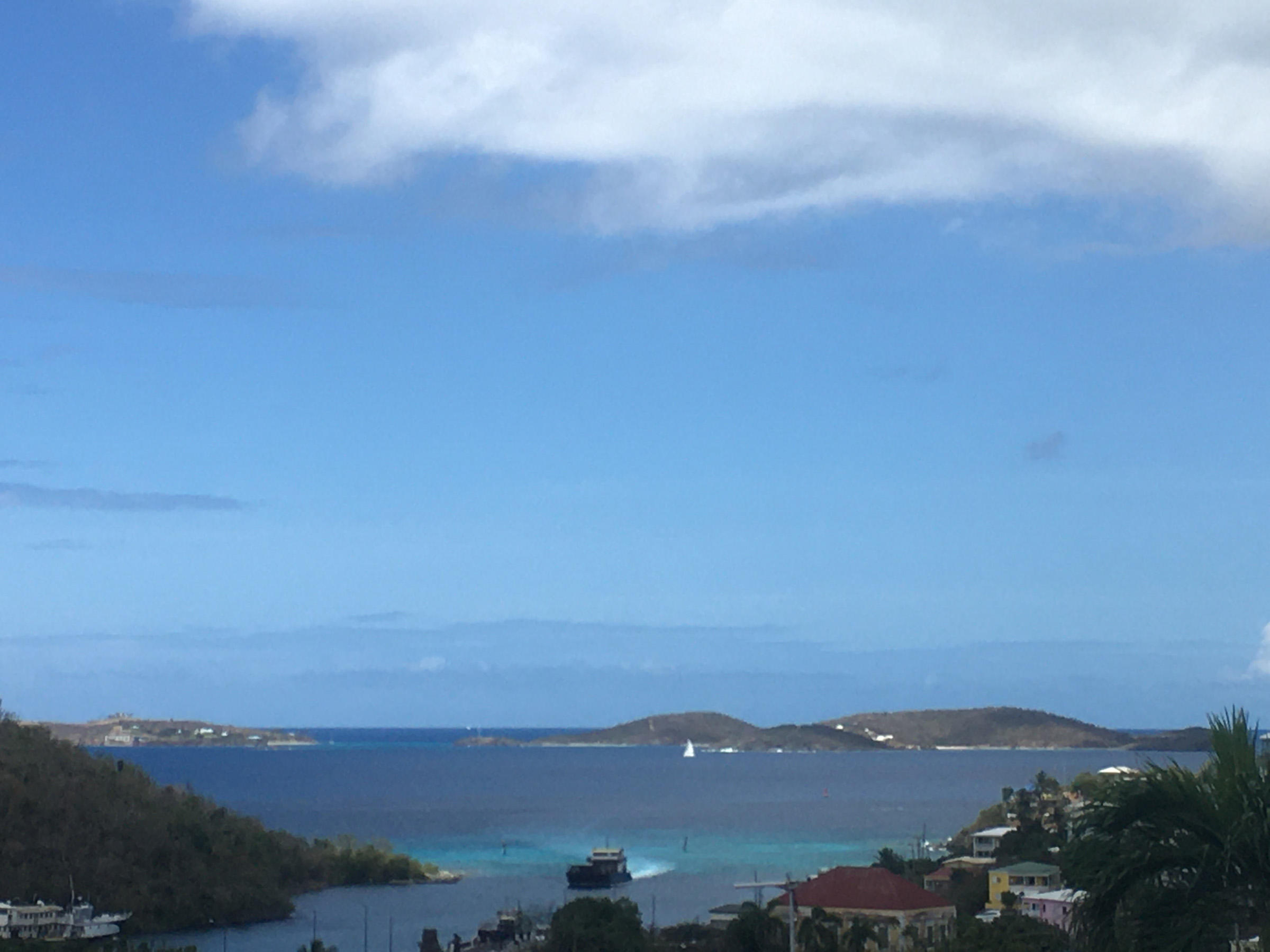 RE/MAX real estate, US Virgin Islands, Contant/Enighed, Price Reduced  Land  Enighed
