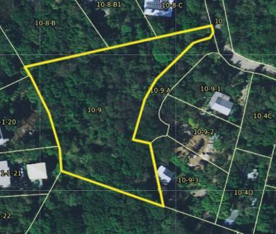 RE/MAX real estate, US Virgin Islands, Glucksberg and Grunwald Estate, Price Reduced  Land  Glucksberg