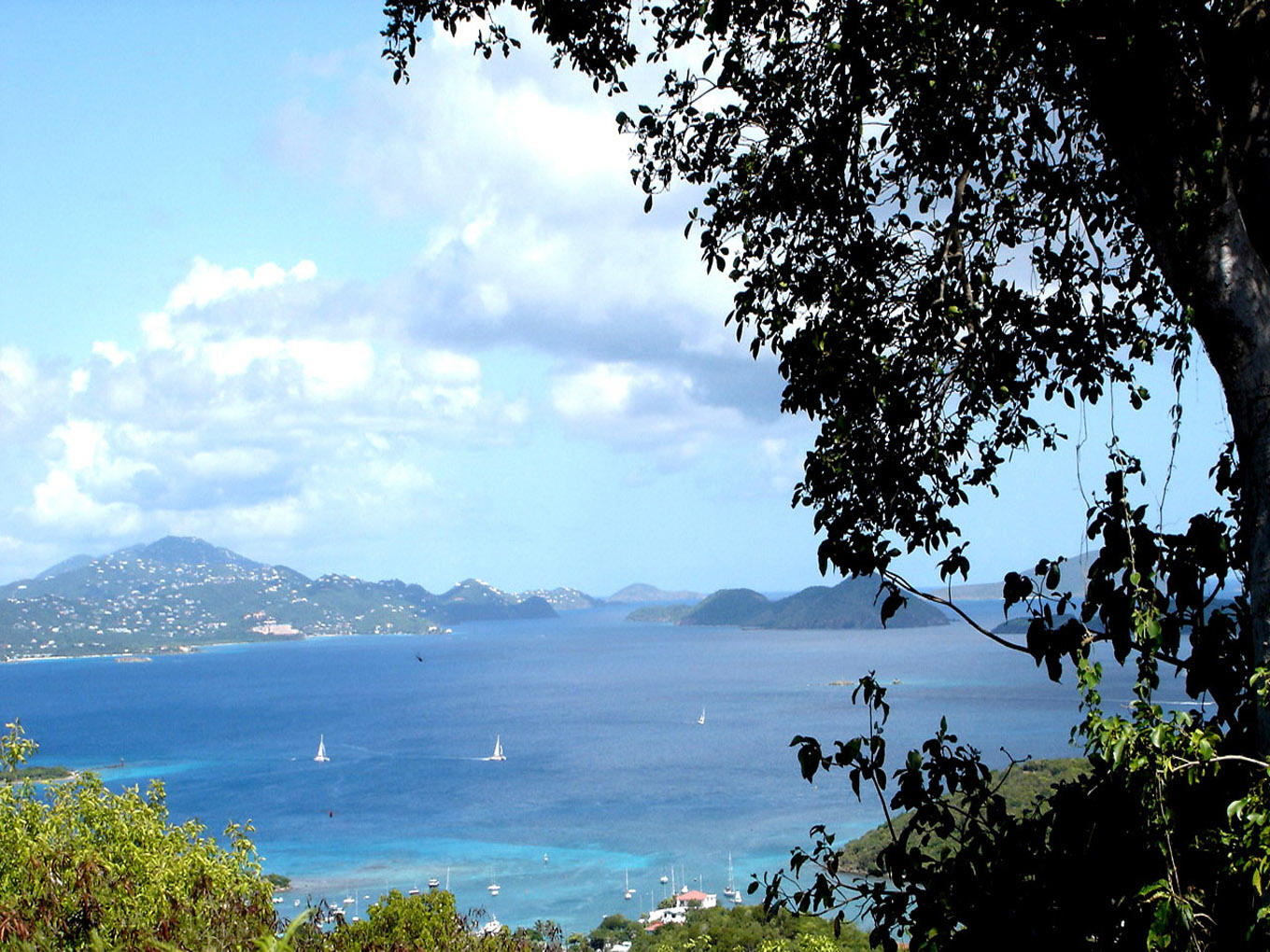 RE/MAX real estate, US Virgin Islands, Bethany, New Listing  Land  Bethany