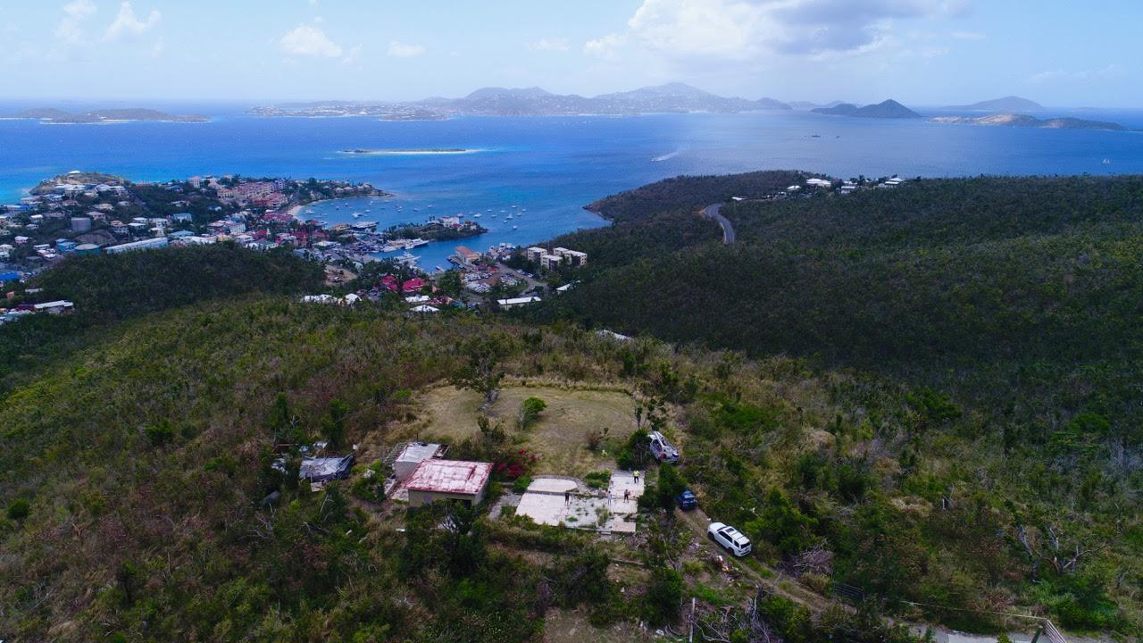 RE/MAX real estate, US Virgin Islands, Pastory, New Listing  Land  Pastory