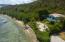 Rare beachfront location