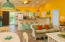 Great room, kitchen