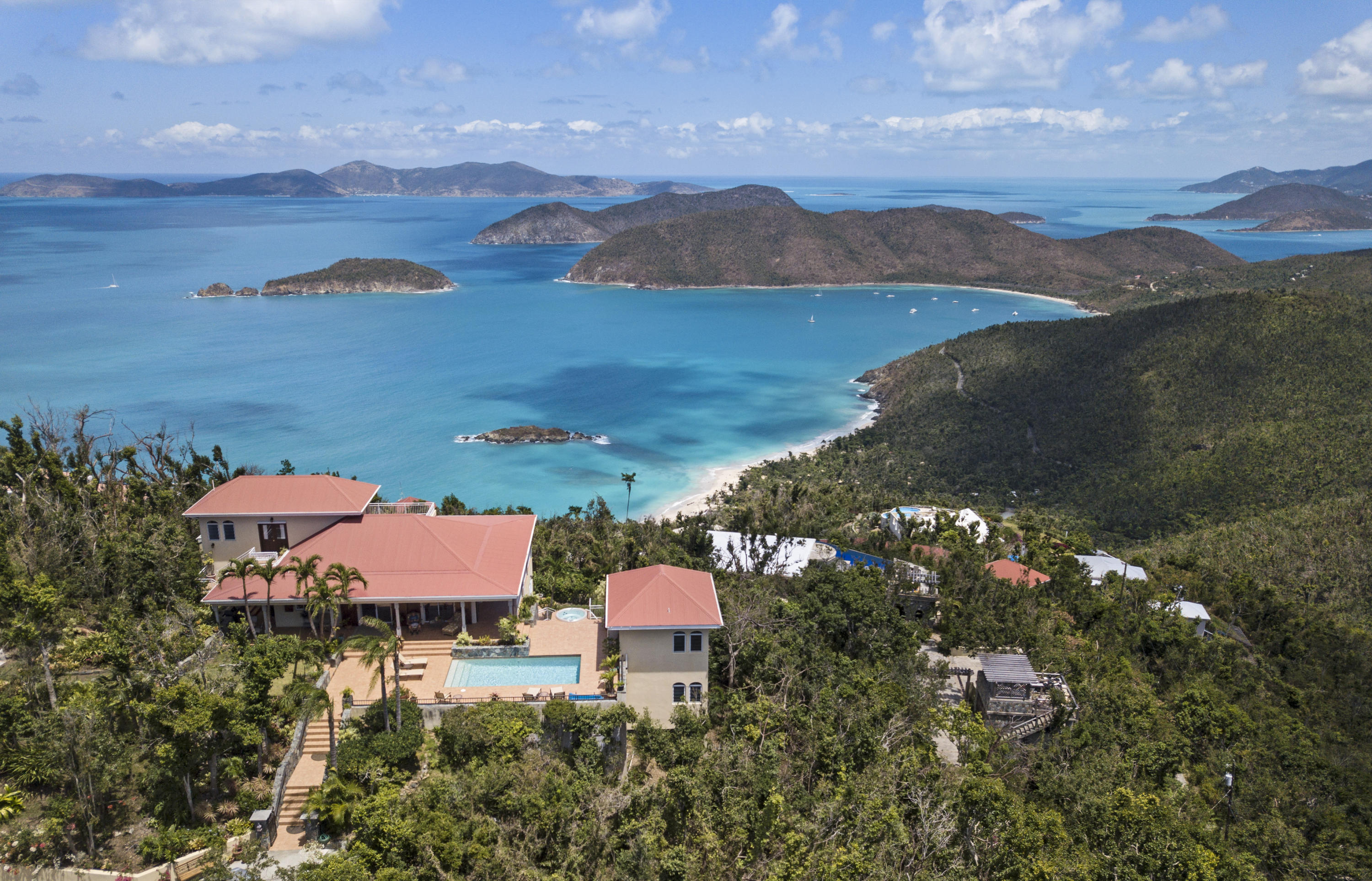 RE/MAX real estate, US Virgin Islands, Catherineberg, New Listing  Residential  Catherineberg