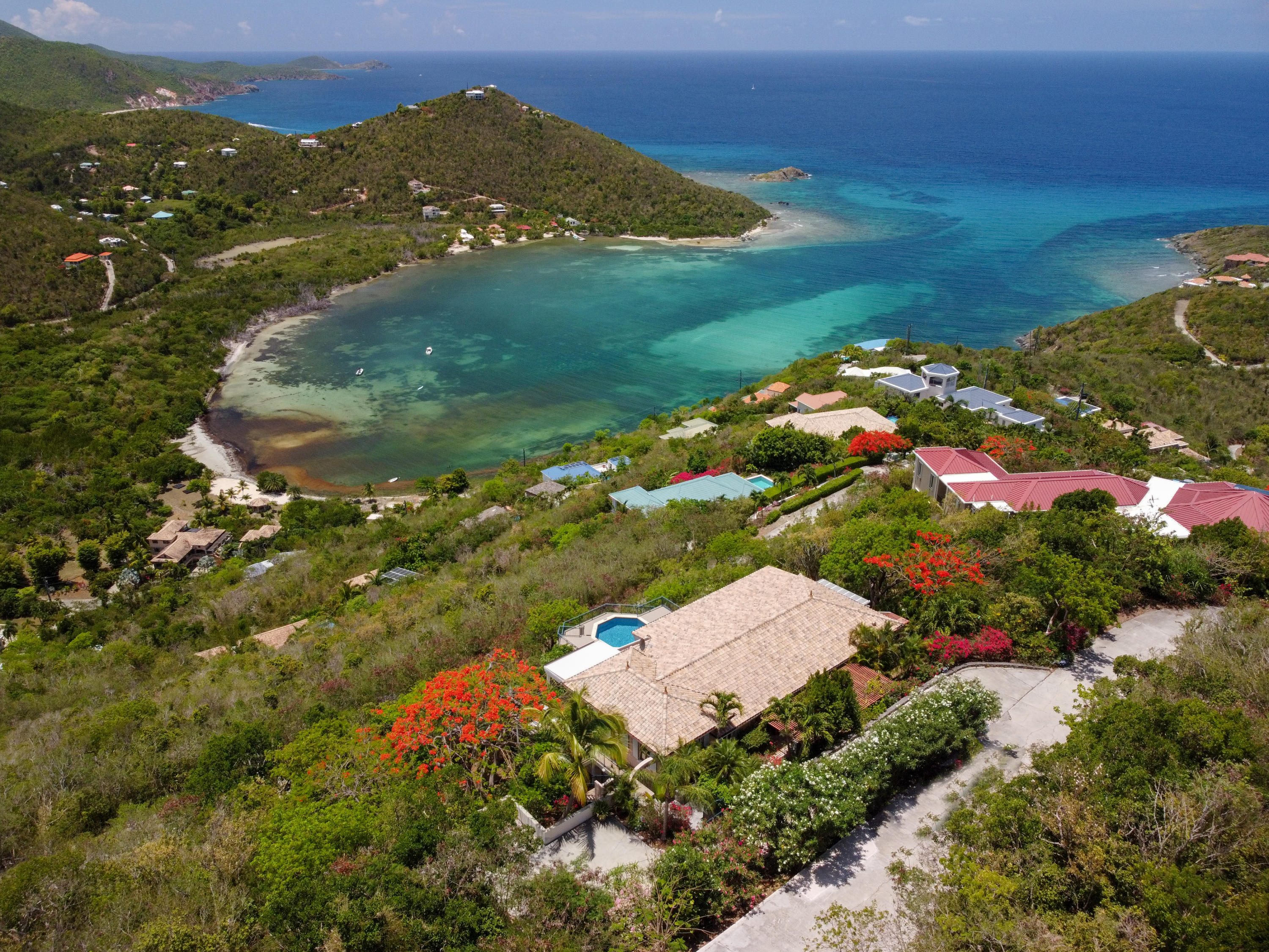 RE/MAX real estate, US Virgin Islands, Rendezvous & Ditleff, Price Reduced  Residential  Rendezvous  Ditleff