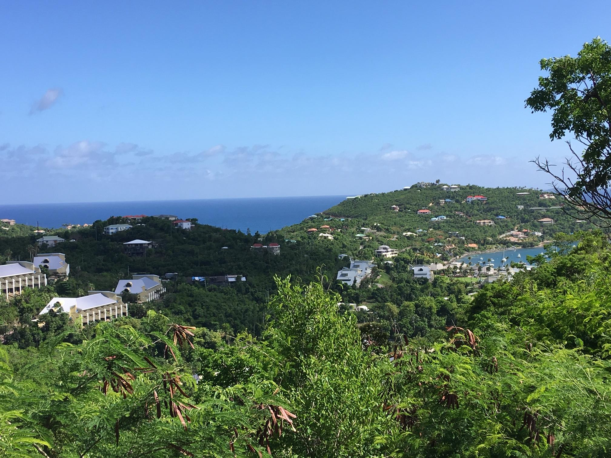 RE/MAX real estate, US Virgin Islands, Bethany, Price Reduced  Land  Bethany