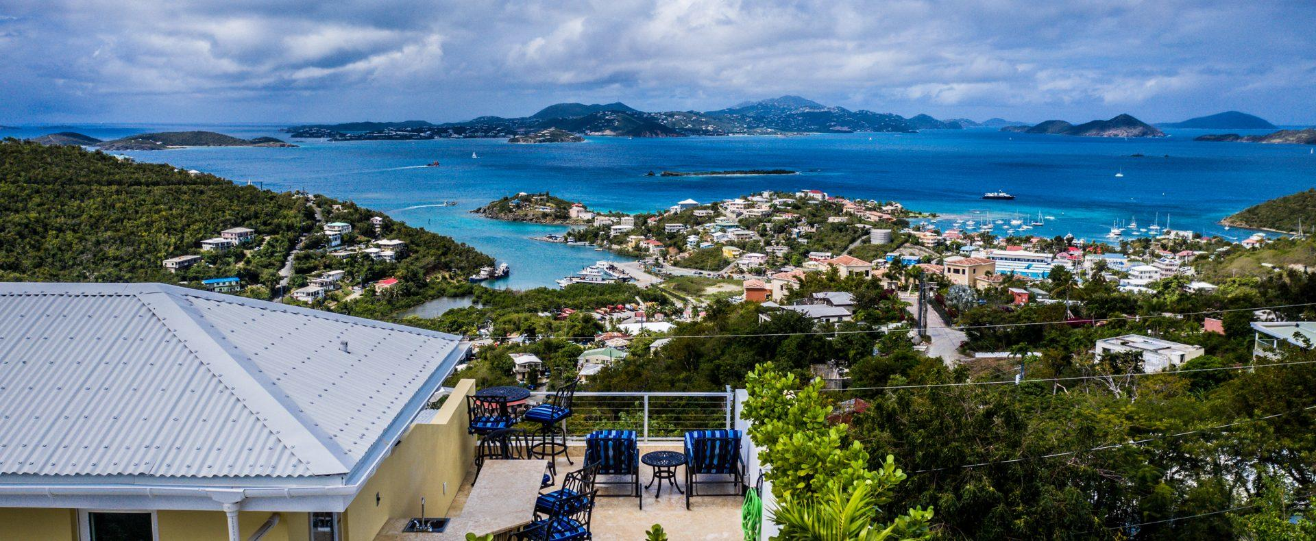 RE/MAX real estate, US Virgin Islands, Bethany, Price Reduced  Condo  Bethany