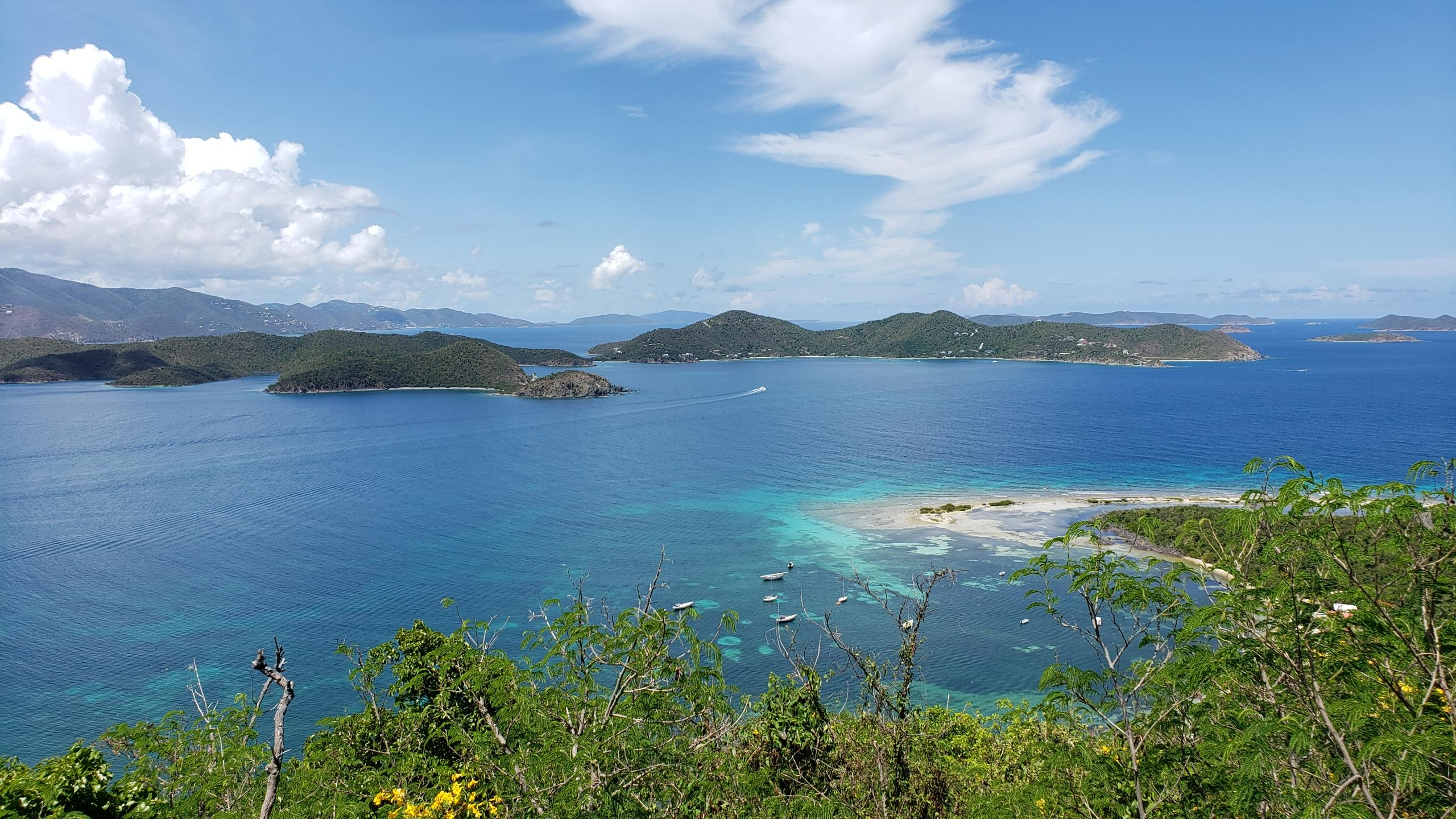 RE/MAX real estate, US Virgin Islands, Calabash Boom, New Listing  Land  Calabash Boom