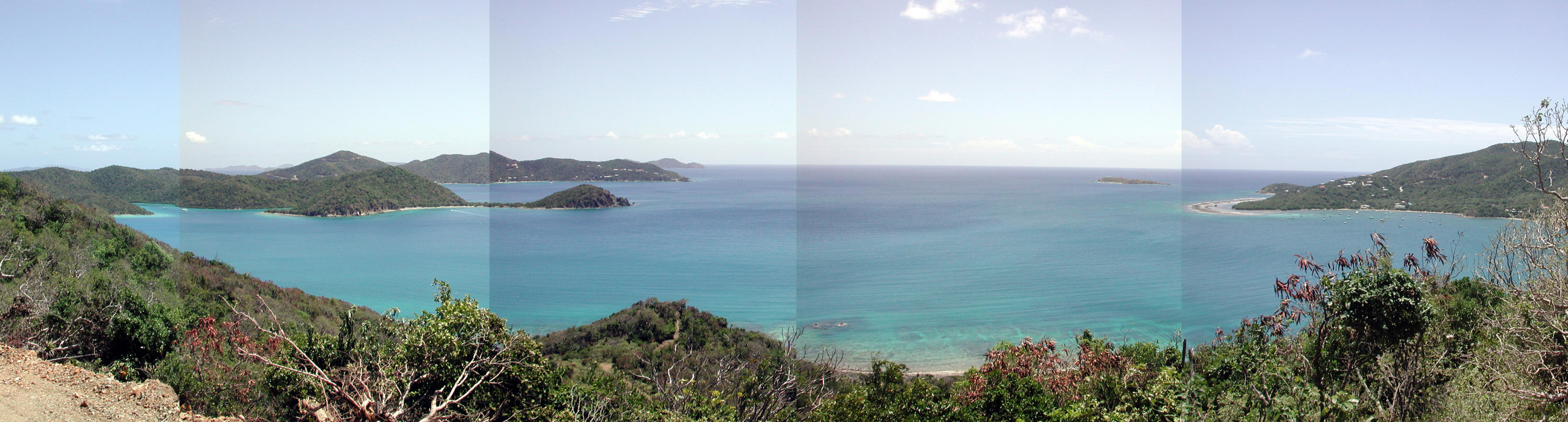 RE/MAX real estate, US Virgin Islands, Fortsberg, New Listing  Land  Fortsberg