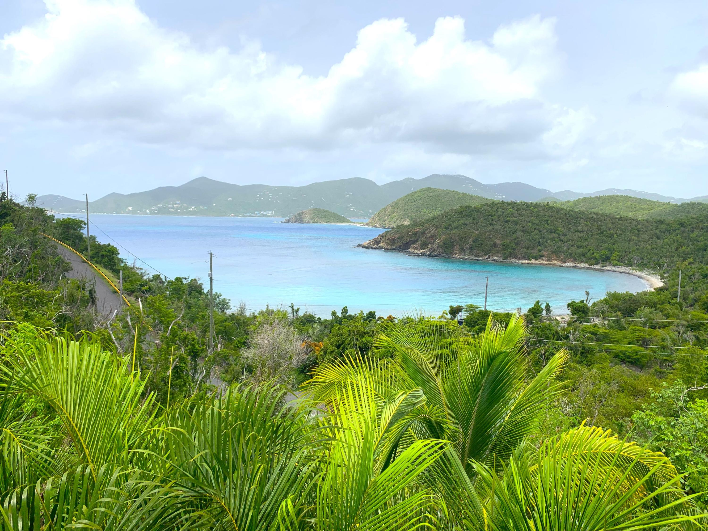 RE/MAX real estate, US Virgin Islands, Haulover, New Listing  Residential  Haulover