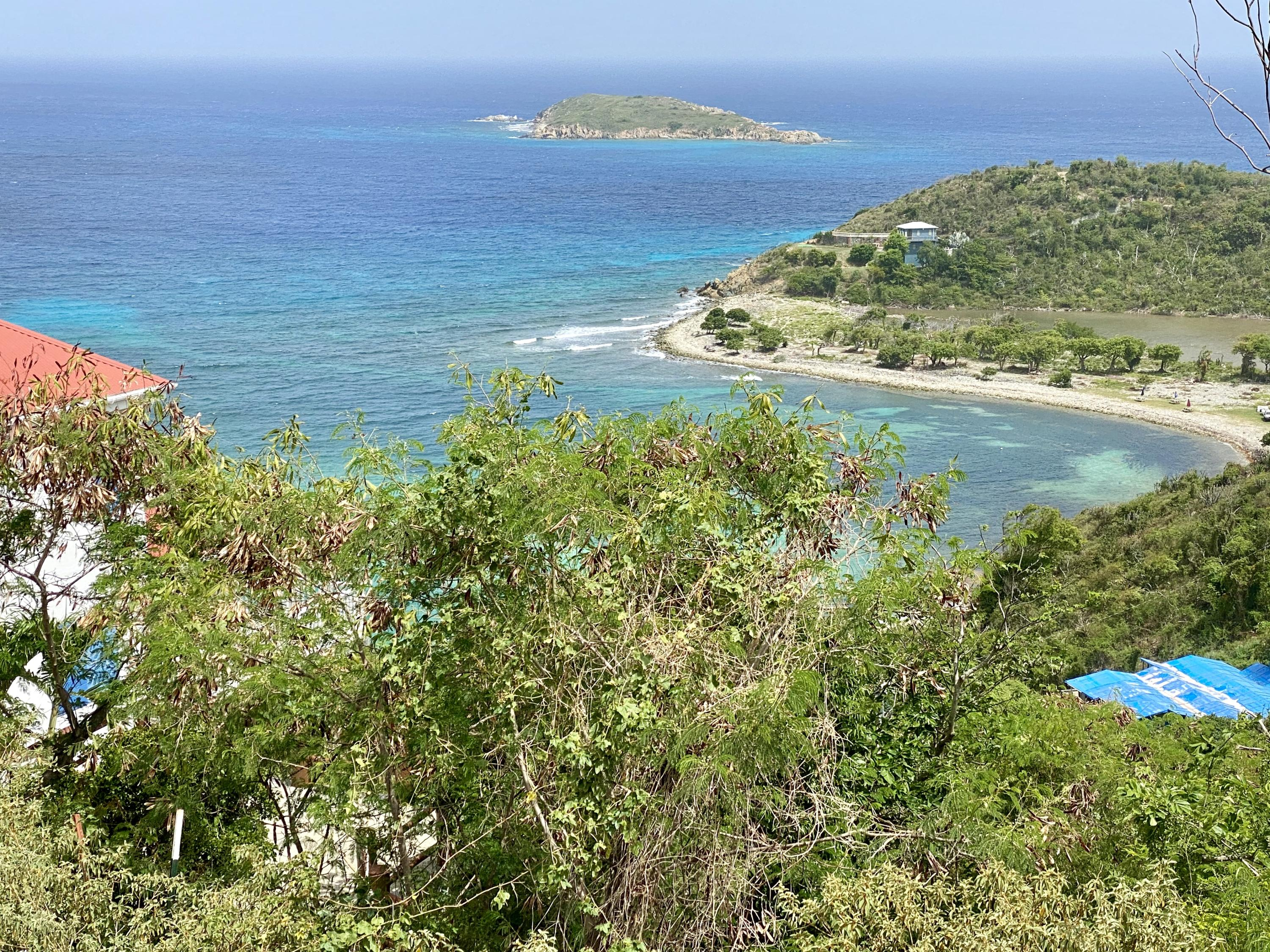 RE/MAX real estate, US Virgin Islands, St. Quaco & Zimmerman, Price Reduced  Land  St. Quaco  Zimmerman