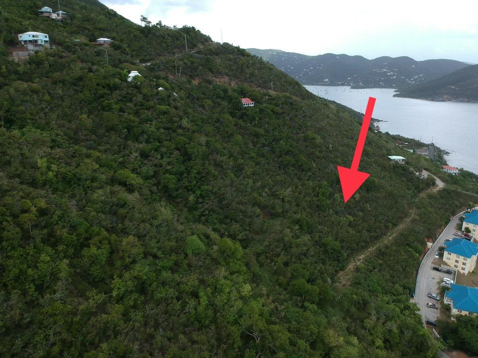 RE/MAX real estate, US Virgin Islands, Calabash Boom, New Listing  Land  Calabash Boom