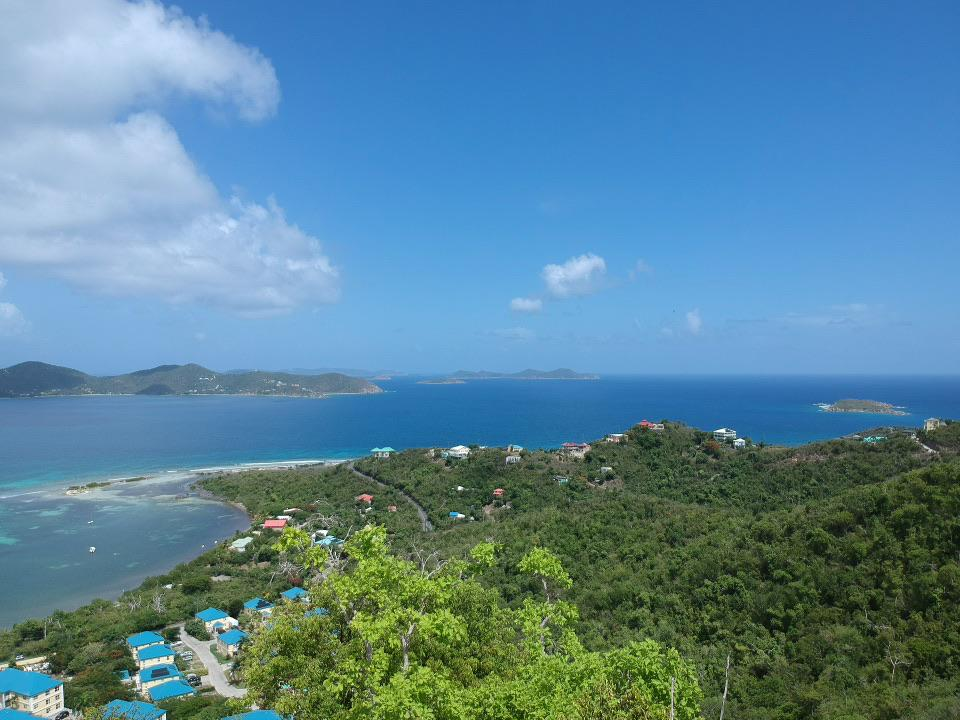 RE/MAX real estate, US Virgin Islands, Calabash Boom, Status Change  Land  Calabash Boom