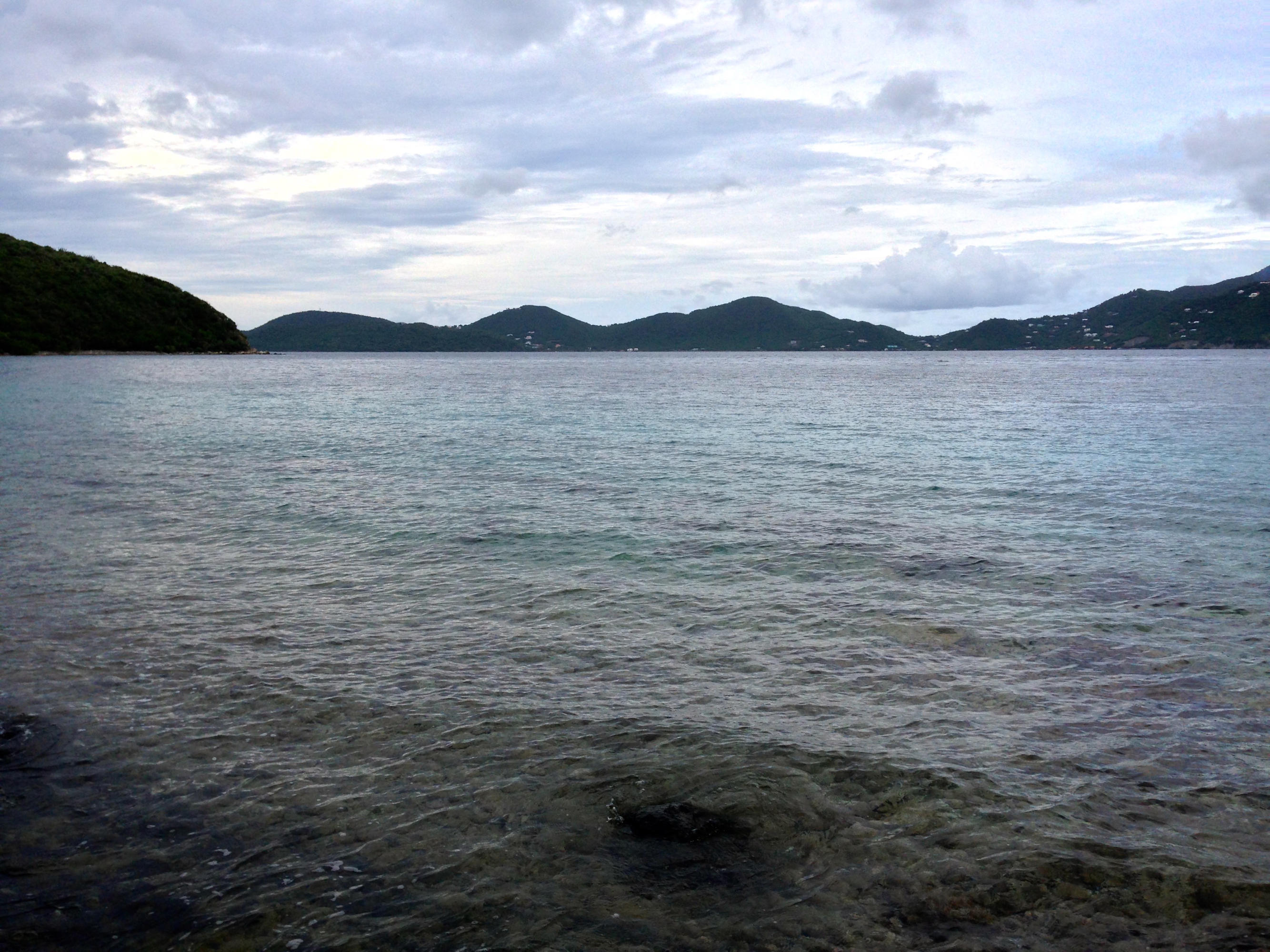 RE/MAX real estate, US Virgin Islands, Hansen Bay, New Listing  Land  Hansen Bay