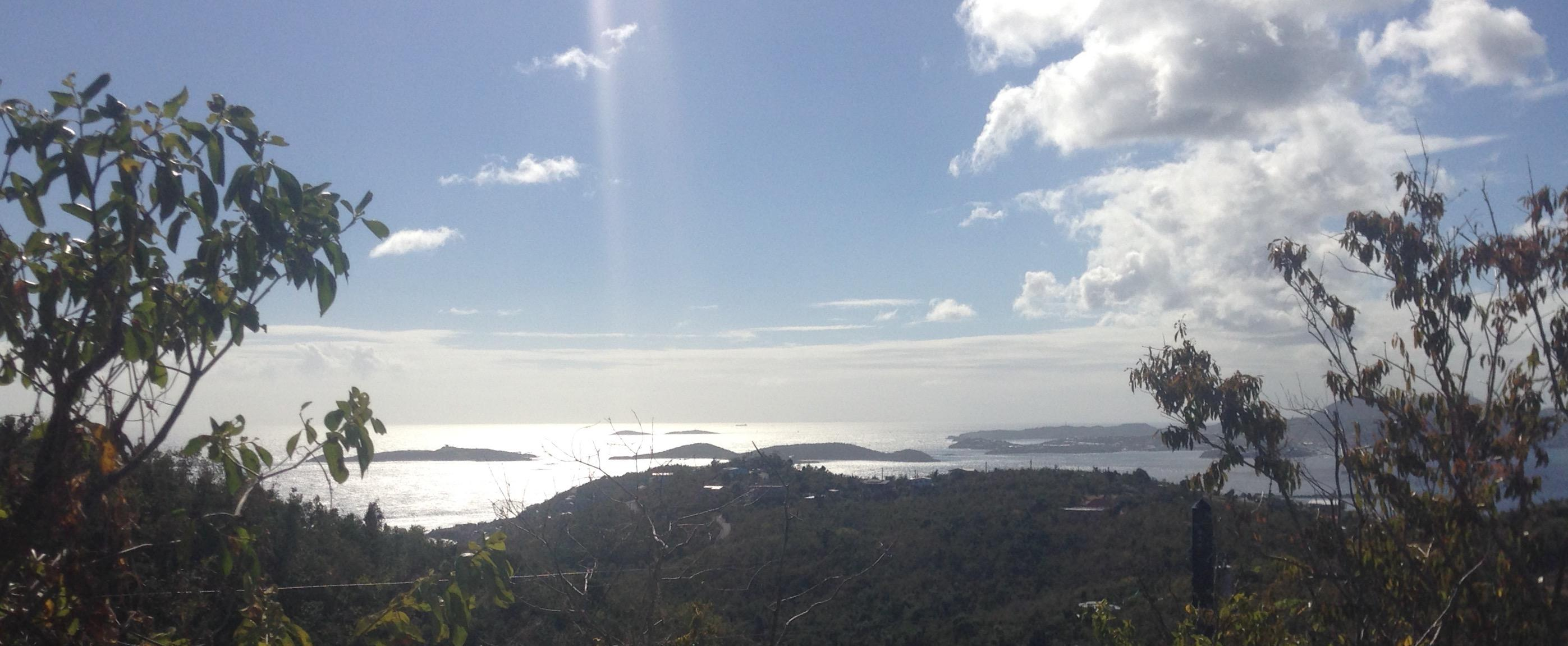 RE/MAX real estate, US Virgin Islands, Glucksberg and Grunwald Estate, New Listing  Land  Glucksberg